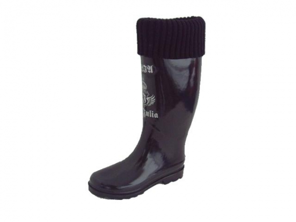 Rubber rain boots wellies fishing boots rain proof 34984331 for Rubber fishing boots