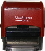 Buy cheap Self Ink Stamp & Dater from wholesalers