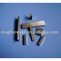 Buy cheap Bar AlNiCo magnets from wholesalers