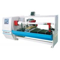 Buy cheap Cutting table machine with single blade & shaft from wholesalers