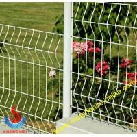 Buy cheap Wire Mesh Fencing product
