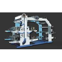 Buy cheap Stack Type Flexographic Printing Machine product