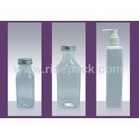 Buy cheap PET Jars & Bottles product