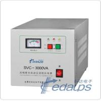 Buy cheap SVC Servo Voltage Regulator from wholesalers
