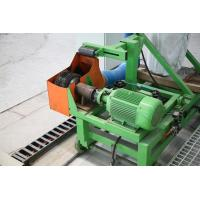 Pipe end polishing system