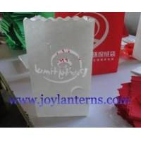 Buy cheap Luminaire Candle Bags from wholesalers