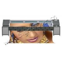Buy cheap Large Format Solvent Printer FY-3208S product