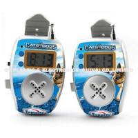 Buy cheap Child Walkie Talkie from wholesalers