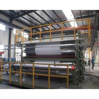 Buy cheap Banner Flex Production Line from wholesalers