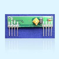 Buy cheap RDM-4FZ-RX  RF Receiver Module in 433.92 MHz from wholesalers