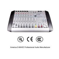 Buy cheap Audio mixerE-8/10/12 from wholesalers