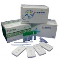 Buy cheap Ractopamine Residue Rapid Test from wholesalers