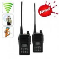 Buy cheap Long Range Walkie Talkie Set for UHF with VHF(220v) from wholesalers