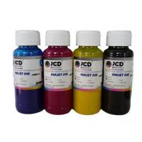 Buy cheap water based pigment ink for Epson 4-color desktop printer product