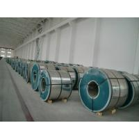 Buy cheap Prime Electrolytic Tinplate Coil, ETP coil from wholesalers