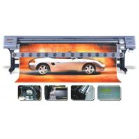 Buy cheap Xaar head Solvent Printer FY3312C(xaar126 head) from wholesalers