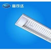 Buy cheap T5 grille lighting fixture from wholesalers