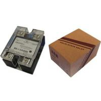 Buy cheap Single Phase SSR DC Control AC Load from wholesalers