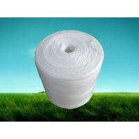 PP twine in agriculture