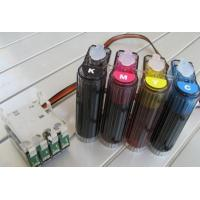 Buy cheap CISS& refill cartridge for Epson printers from wholesalers