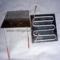 Buy cheap wire tube evaporator from wholesalers