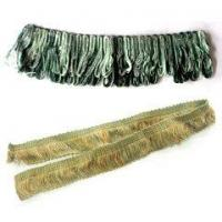 Buy cheap Brush Fringes from wholesalers