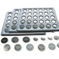 Buy cheap Lithium coin cells from wholesalers
