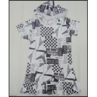 Buy cheap Women's t-shirts with hood from wholesalers