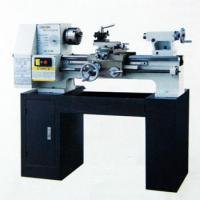 Buy cheap bench lathe CQ6128W from wholesalers