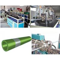 Buy cheap Aluminum-plastic composite pipe production line from Wholesalers