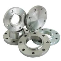 Buy cheap Stainless steel Flange 304,316 from wholesalers