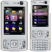 Buy cheap Refurbished Phones Nokia N95 from wholesalers