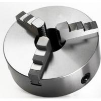 Buy cheap 3-Jaw self-centering chuck from wholesalers