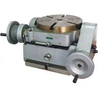 Buy cheap TSK universal tilting rotary table from wholesalers