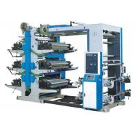 Buy cheap Six-Colour Flexographic Printing Machine product
