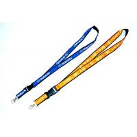 Buy cheap LANYARDS Double Layers from wholesalers