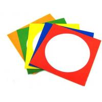 Buy cheap COLOR PAPER SLEEVE from wholesalers