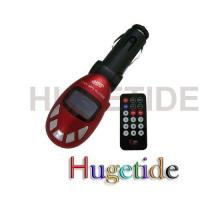 Buy cheap Car mp3/Fm transmitter C-020 from wholesalers