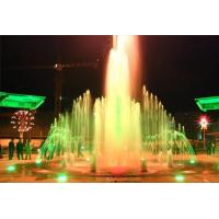 Buy cheap Program-controlled fountains from wholesalers