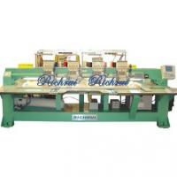 Buy cheap Cording device Embroidery Machine from wholesalers