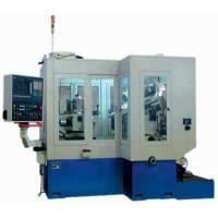 Buy cheap CNC Gear Chamfering Machine YKD9320E I from wholesalers