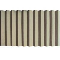 Buy cheap Tooth wave sound absorption panel from wholesalers