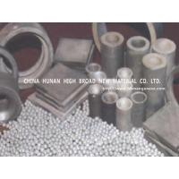 Buy cheap BoronCarbideProducts from wholesalers