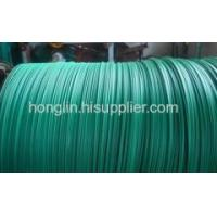 Buy cheap PVC coated mild steel wire from wholesalers