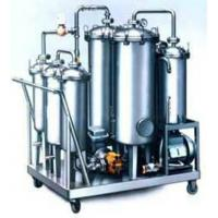 Series TFC Phosphate Ester Fire-Resistance Hydraulic Oil Purifier