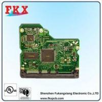 Buy cheap 8 layer BGA pcb for military products from wholesalers