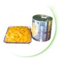 Buy cheap Industrial canned product