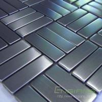 Buy cheap Metallic Mosaic Tile from wholesalers
