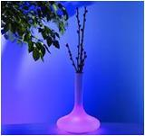 Buy cheap LED Plante Pot from wholesalers