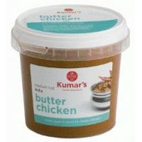 Buy cheap Kumar's Butter Chicken Sauce 350g from wholesalers
